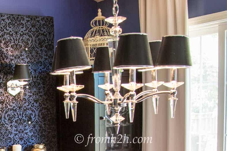 New Dining Room Contemporary Chandelier
