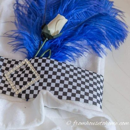 How To Make Mad Hatter Hat Centerpieces