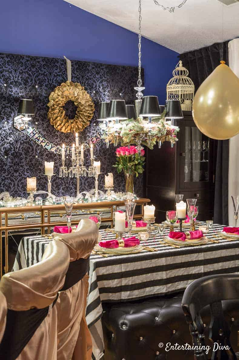 Kate Spade Themed Party Decor Ideas Entertaining Diva From House