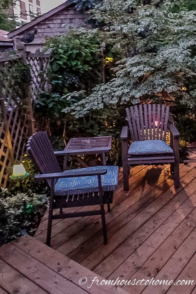 The New Deck Lighting | How To Create A Relaxing Deck