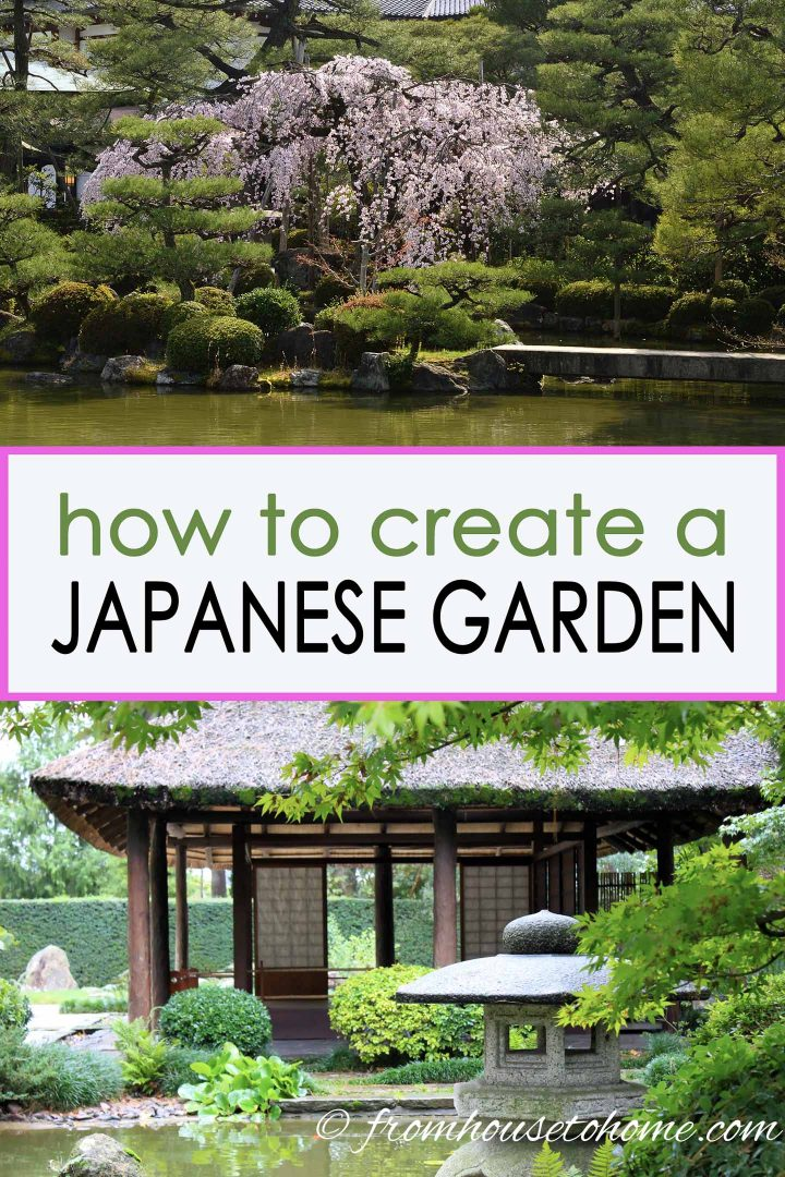 How To Create A Peaceful Zen Japanese Garden Gardening From