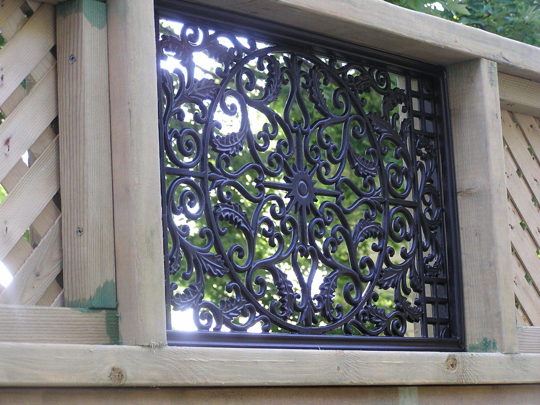 Creative Garden Gate Ideas For A Beautiful Backyard