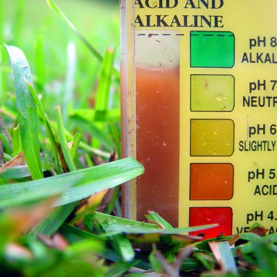 what is soil pH