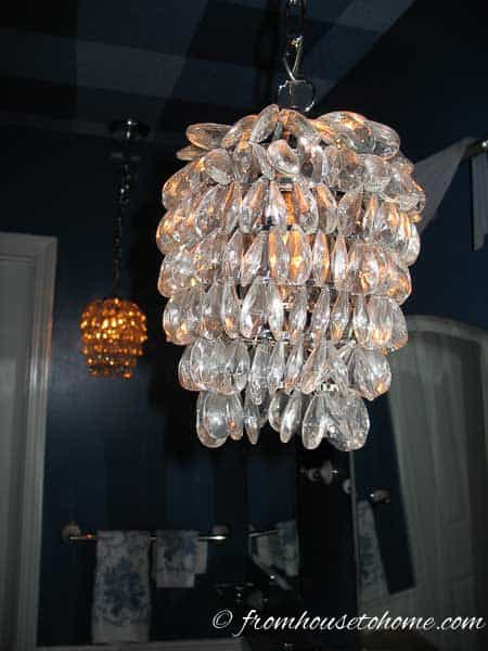Choose the style of fixture | How To Choose The Right Light Fixture | www.fromh2h.com