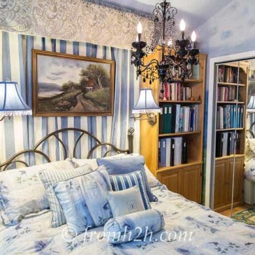10 Ways to Create A Comfortable Guest Room