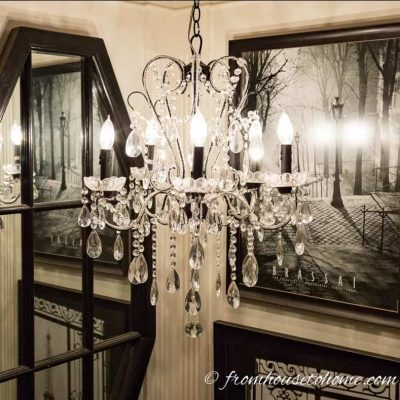 How To Choose The Right Light Fixture