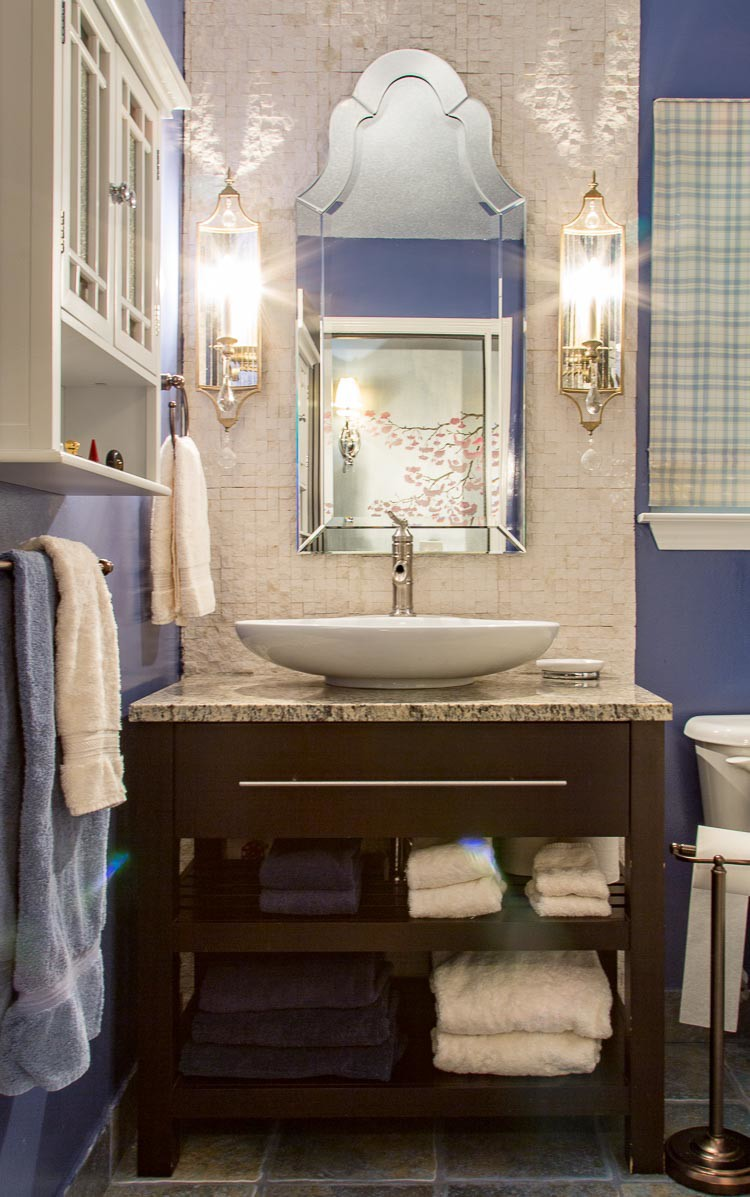 How To Renovate A Small Bathroom On A Budget