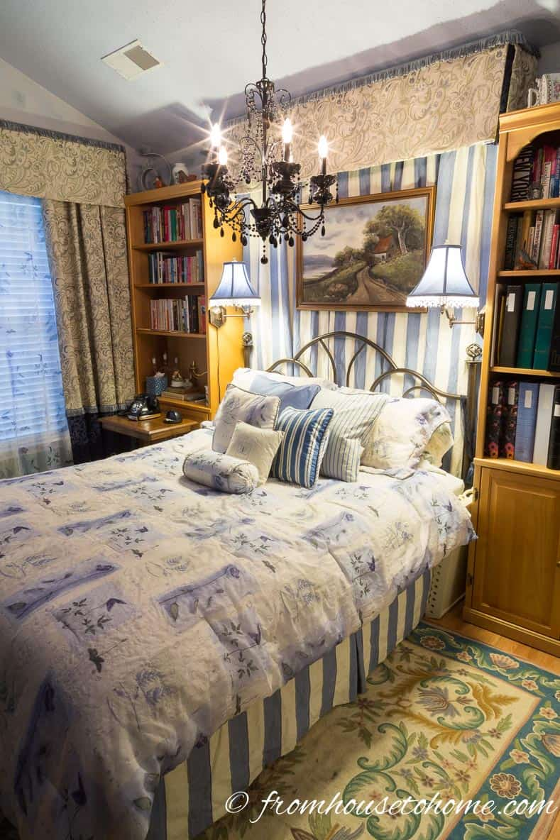 Guest Bedroom Bedding