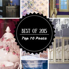 Best Of 2015 – Top 10 Posts