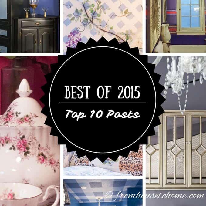 Best Of 2015 – Top 10 Posts