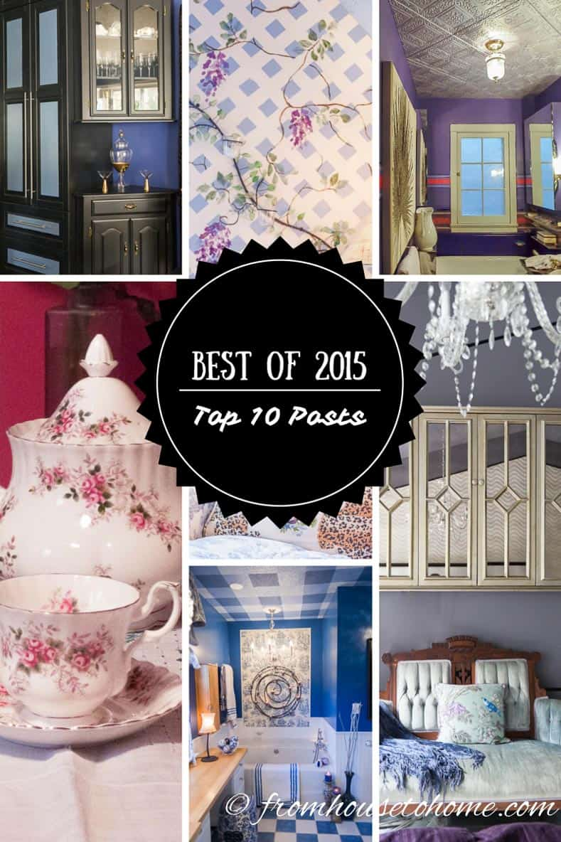 Best of 2015 - Top 10 Posts