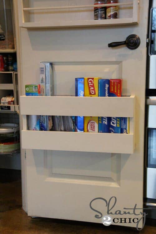 Kitchen Organization Pantry Organizing Ideas Shelves