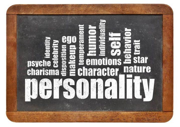personality sign ©Marek - stock.adobe.com