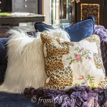 How to Make Cushion Covers Like a Pro