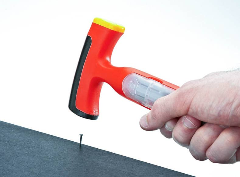 Having a muti-use tool with a hammer is a great idea | 10 Perfect Gifts for the DIYer That Are Under $20