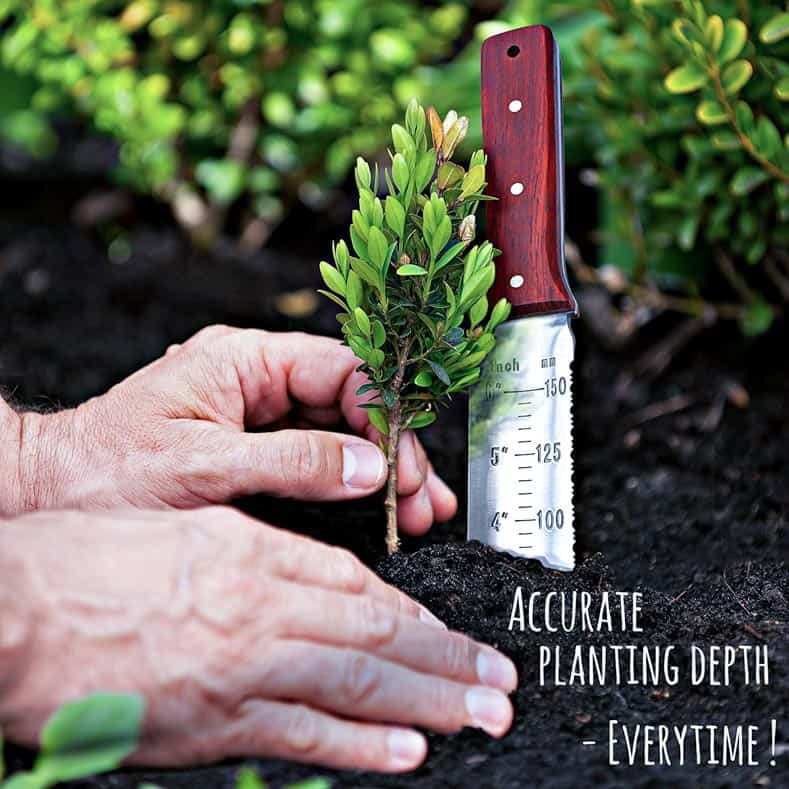 15 of the Best Gifts For Gardeners | Looking for some gift ideas for the gardener in your life? You are sure to find something they will like on this list of the best gifts for gardeners!