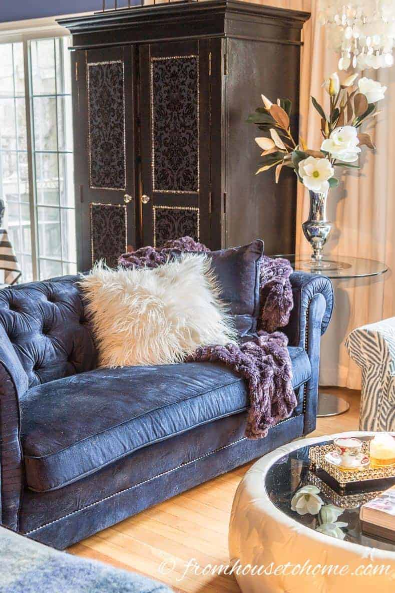 The most popular 2017 home decor trends for Trendy home decor