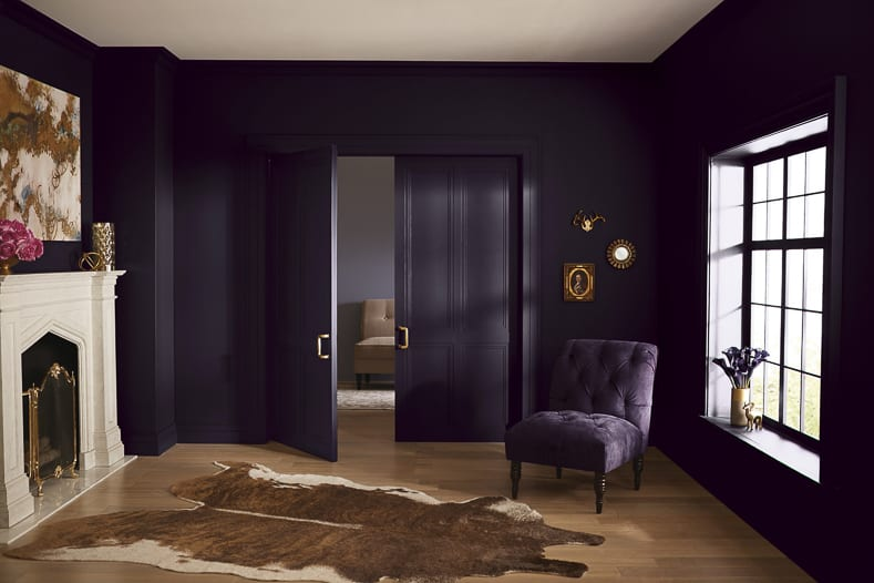 Sneak Peak At The Hottest 2017 Paint Color Trends Page 3