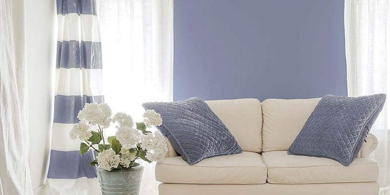 "PPG Paints ""Violet Verbena"" 