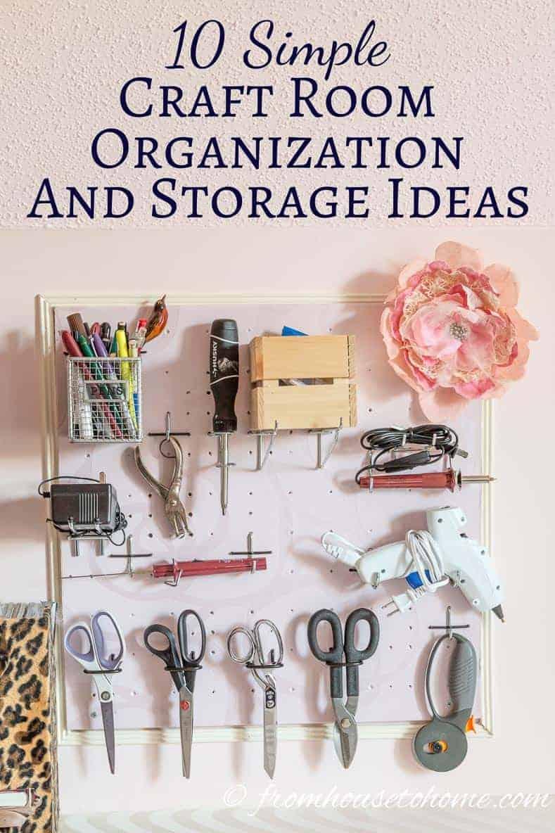 Garage Organization Ideas Storage Organizing Tips