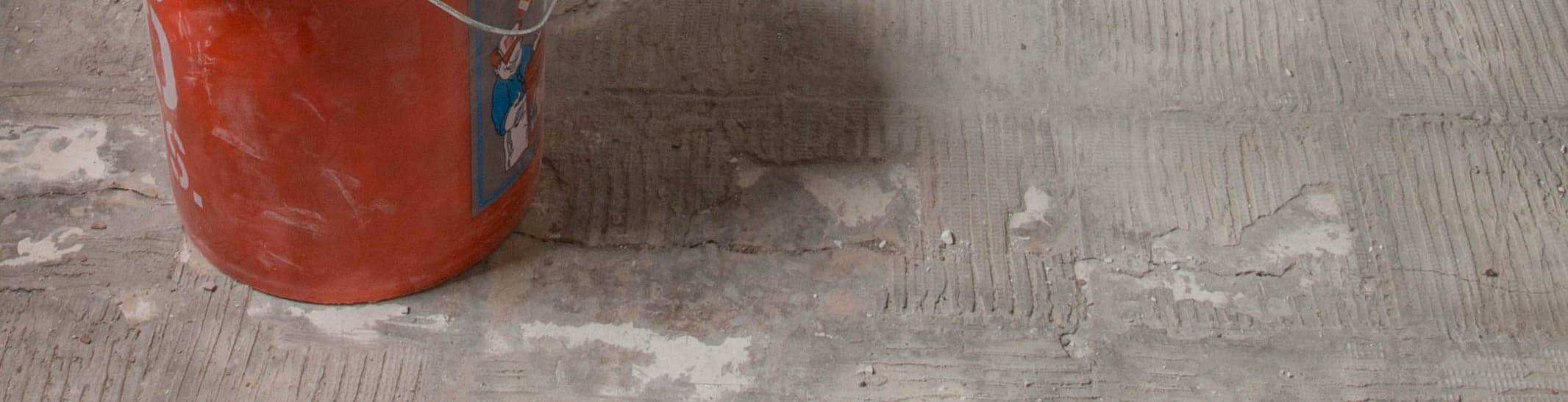 The Best Way To Remove Thinset From Concrete - From House