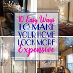 Make Your House Look More Expensive