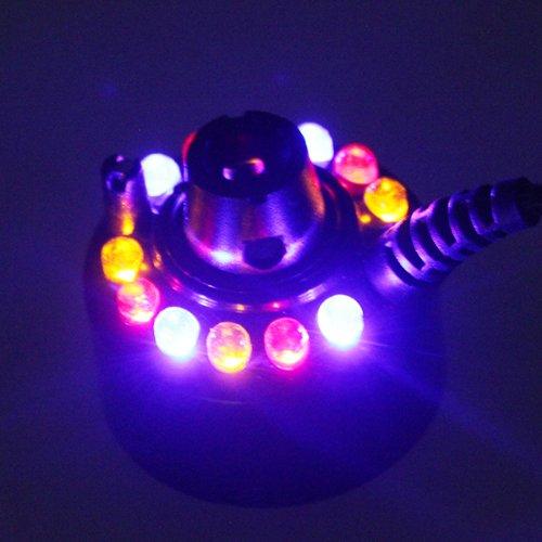LED mist maker
