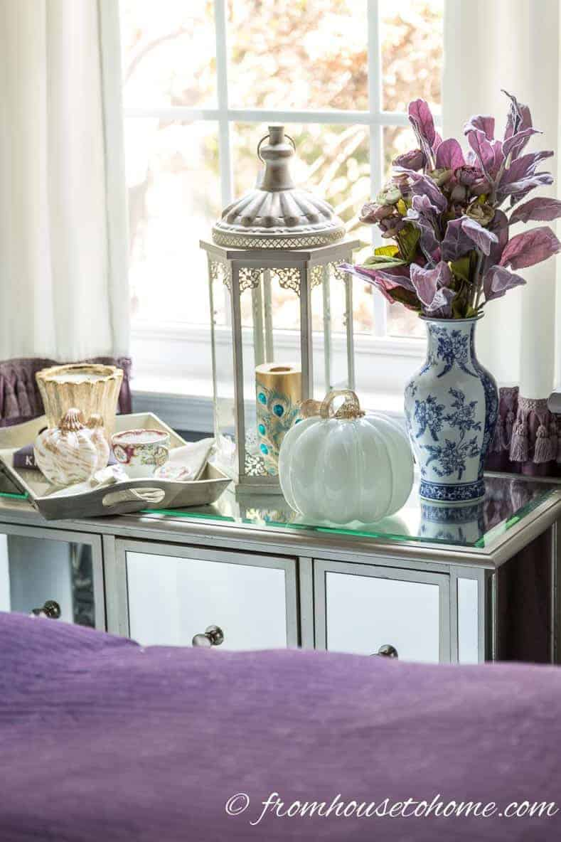 fall room decor that will make your home feel cozy