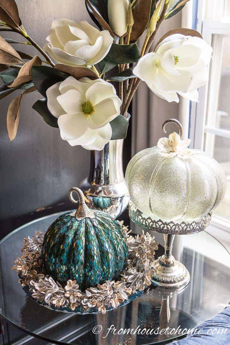 Want to freshen up your room decor without spending a lot of money? Learn how to accessorize your home on a budget by re-purposing what you already own.