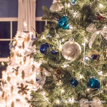 Glam Christmas Tree Decorating Ideas That Will Inspire You