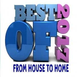 Best of From House To Home 2017