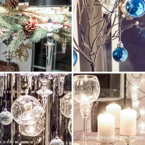 15 easy creative and inexpensive ways to decorate for christmas - Decorating House For Christmas On A Budget