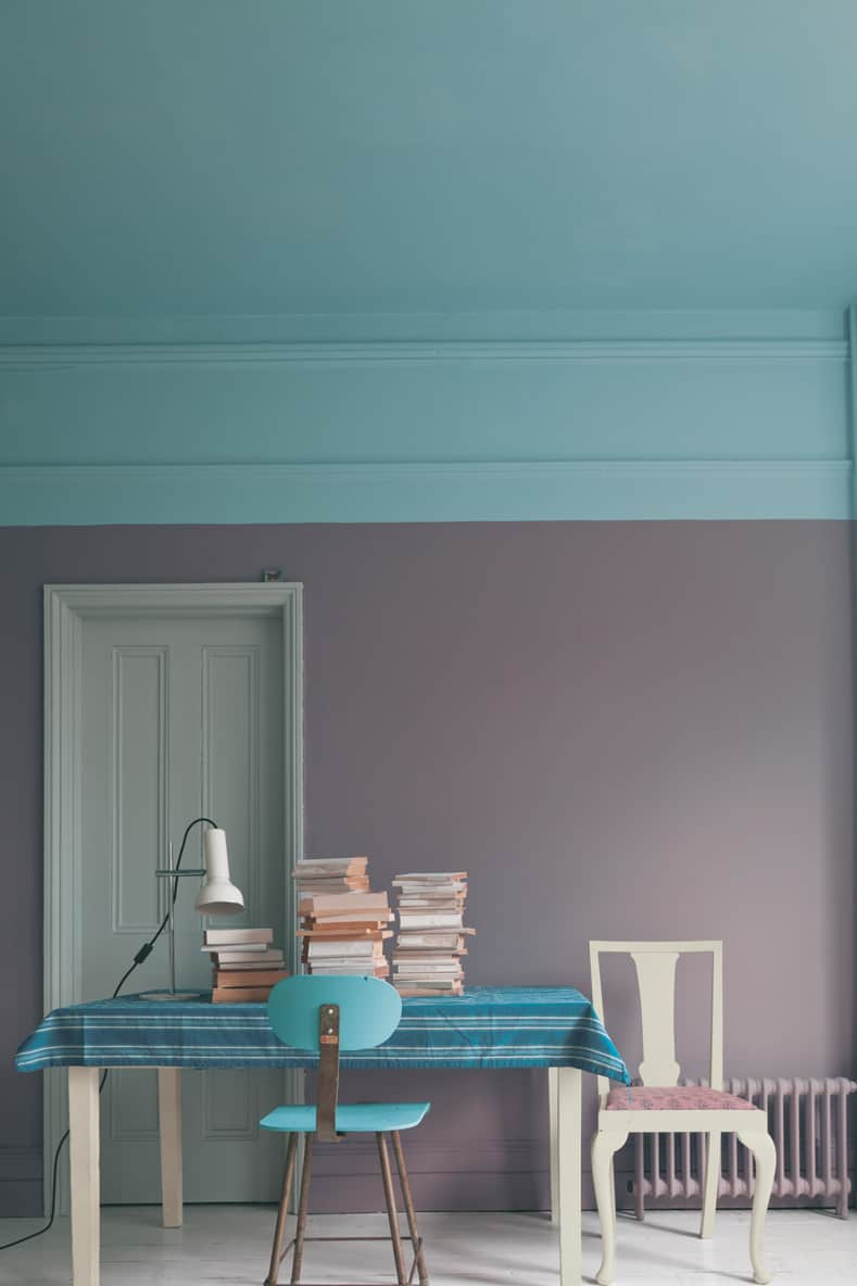 """Brassica"" by Farrow & Ball"