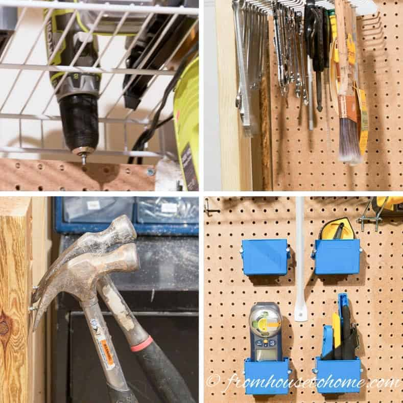 Tool Storage Ideas 15 Clever Ways To Organize Tools So