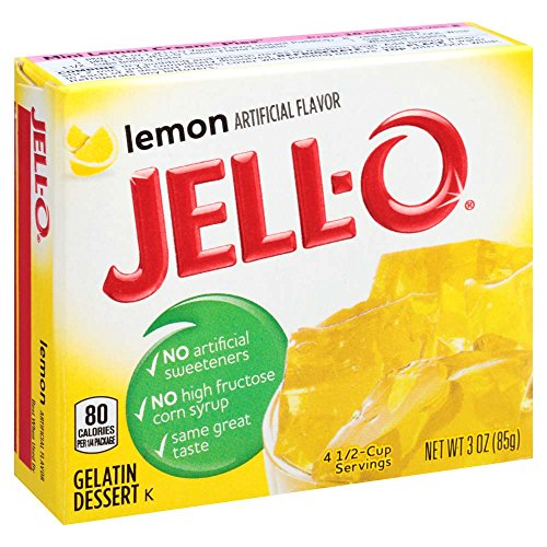 The Best Jello Shot Recipes By Color