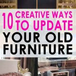 Old Furniture Makeovers