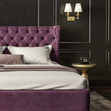 10 Elegant Ways To Decorate With Black Bedroom Walls (and Master Bedroom Makeover Week 1)