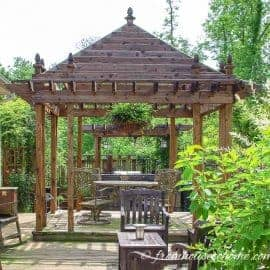 Backyard Shade Ideas: 9 Shade Solutions For Decks That Will Make Your Yard Cool