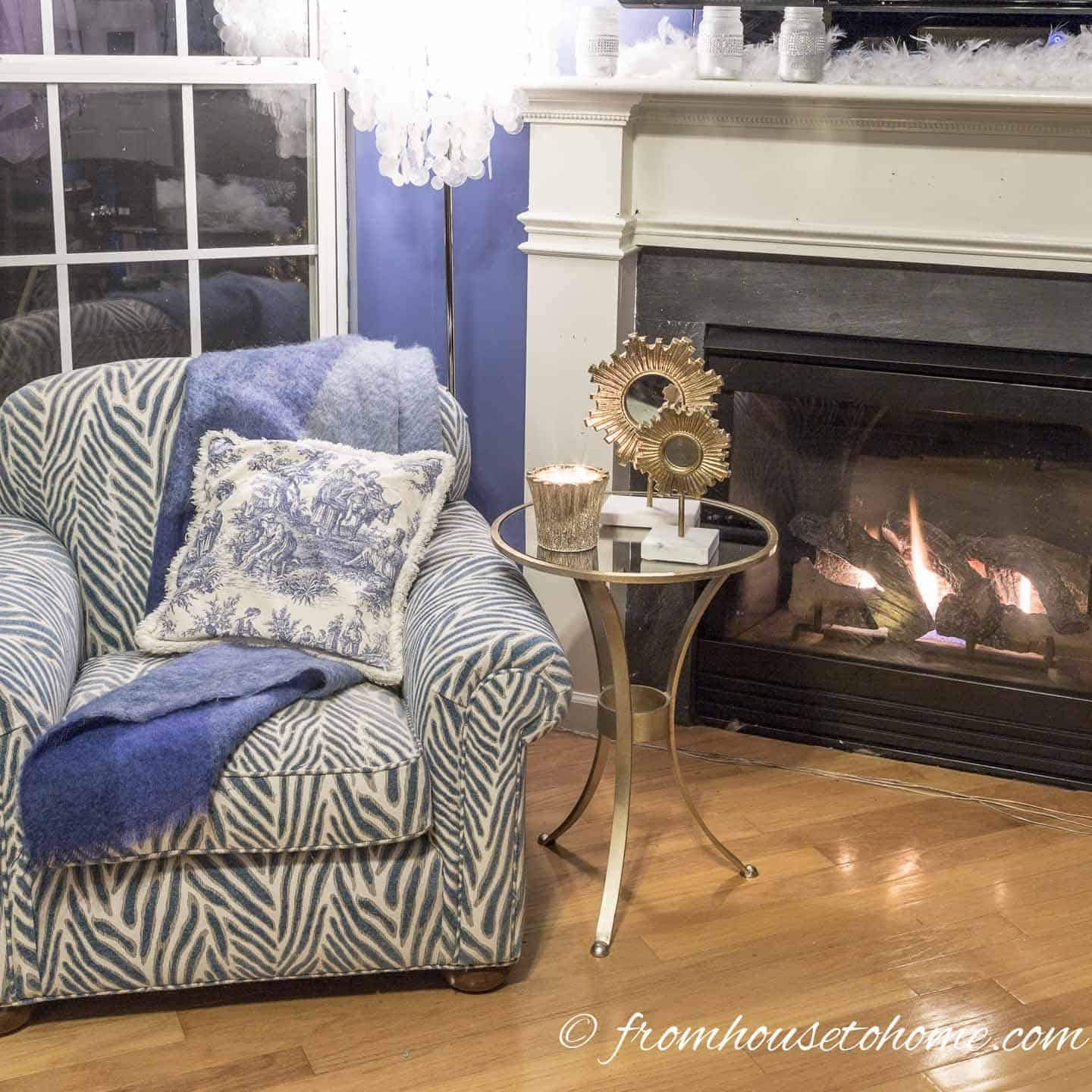Cozy Room Decor How To Make Your Home More Cozy For Fall