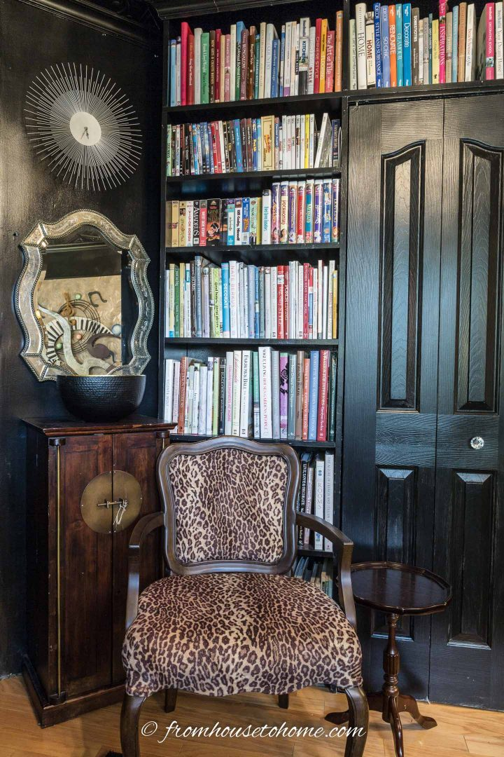 Small House Library Room Designs: Cozy Reading Room Ideas: 15 Creative Small Home Library