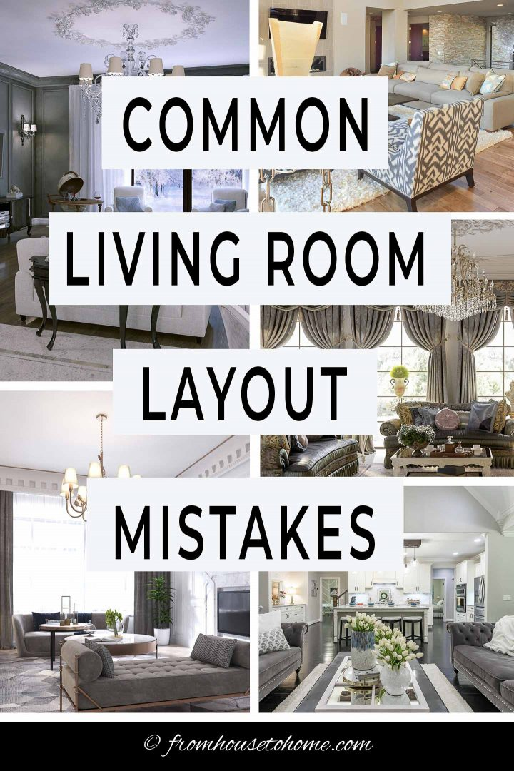 10 Common Living Room Layout Mistakes And How To Fix Them
